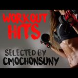 Workout Hits 2k15 (Dance, Latin, House & Electro Music) - Selected by CMochonsuny