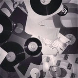 Domus Vinyl Series 1.4 By Do-Funkk
