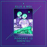 Podcast 13 WARM FM