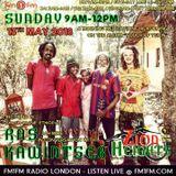 20.05.18 / In conversation w/Ras Kawintseb / Zion Heights / Hour 2 / Shashamane, Ethiopia