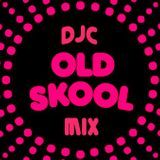 DjC Oldskool Easter Mix April 17