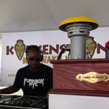 Chocolate Brown - Bijlmer Bandits set @ Kikkenstein - Kwaku Summer Festival