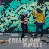 CREASE-ONE    LIQUID JUNGLE