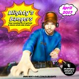 @DJBlighty - #BlightysBangers April 2017 (Your monthly fix of urban club bangers)