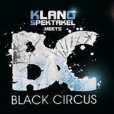 De Hessejung @ Klangspektakel meets Black Circus 30.08.2014