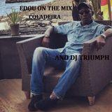 MIX FUNANA Edou and DJ TRIUMPH