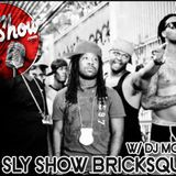 BRICKSQUAD MIXSHOW! WAKA FLOCKA! GUCCI MANE! DIRTY SOUTH! [TheSlyShow.com]