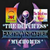Earth Wind & Fire - My Choices