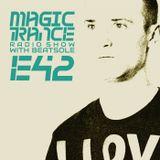 Beatsole - Magic Trance Episode 042 (24-07-2014)
