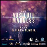 Dj Lemy (Guest) @ Absolute Madness
