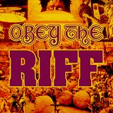 Obey The Riff #57 (Live at Villa Bota)