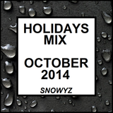 Holiday Mix - October 2014