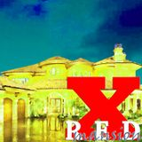 AT THE XRED MANSION