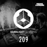 Fedde Le Grand - DarkLight Sessions 209 - Guestmix special: Tim van Werd & Justin Strikes