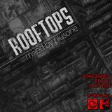 Rooftops by PlusOne via 87bpm.ru