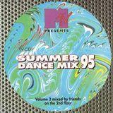 MTV Summer Dance Mix 1995