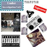 Under Investigation Vol.1