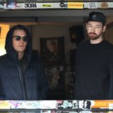 NTS 10/01/2019 w/ Special Guest Dolenz