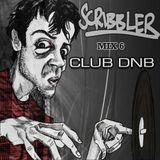 Scribbler: Mix 6 - Club Drum'n'Bass