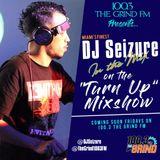 The Grind FM Mix Show Ep 002