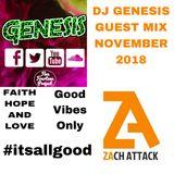 DJ Geneii