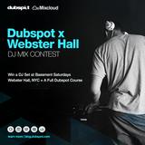 Dubspot Mixcloud Contest: Wubwitz