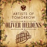 Oliver Heldens - TomorrowWorld pres. Artists Of Tomorrow 001.