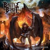 Interview with Noora Louhimo of Battle Beast
