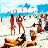 DJ TOBAGO - BRASILINHO