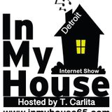 Motorcitysounds presents 'In My House' 2nd Sunday (Los Hermanos) w5 by T. Carlita