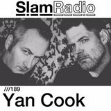#SlamRadio - 189 - Yan Cook