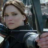 Back to the movies 105 Hunger Games