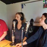 I programmet Radio Cultura forsat vi med snakken om ordblindhed Del 1