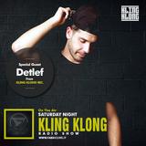 KLING KLONG RADIO SHOW (Mixed By Detlef) #001