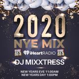 12-31-19 KUBE 93.3 (iHeartRadio) NEW YEARS EVE MIX