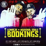 DJMreja & Neuvikal Soule Weekend Anthems June 2018 Mix