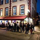 Stef-A-Kryl - Naschbar's Lounge Sax & Jazzy Mix 01052014