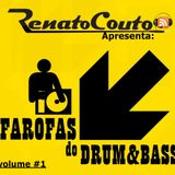 Farofas do Drum & Bass Volume 01