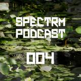 SPECTRM004 - Spectrm Podcast