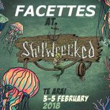 Facettes @ Shipwrecked Festival NZ 2018