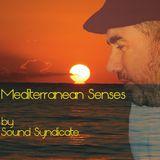 MEDITERRANEAN SENSES by SOUND SYNDICATE