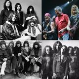 Rock Legends: Deep Purple [1968 to 2017]