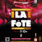 DJ Rino Presents: La Fete Promo Mix