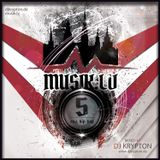 DJ KRYPTON – Musik.lv vol. 5. RnB, Hip-Hop [2014]