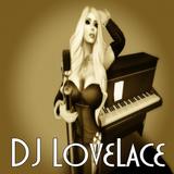 DJ LoveLace - Rock The Mix - Vol. 1