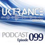 UKTS Podcast Episode 099 (Live Set by Ben Dursley)