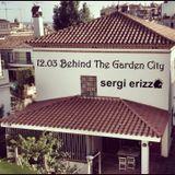 12.03 Behind The Garden City