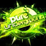 Mr SPARKLe & DHD - Pure Underground 2 Live Set
