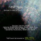 RASP Radio Show No.87 Unsung 04-06-16