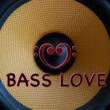 Bass Love - InSpiral Lounge - London - August 2013